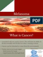 melanoma pptx
