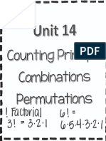permutations and combinations notes