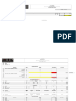 Cot. N° 042-05-2017 - Montaja de Tuberia HDPE