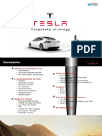 Chamseddine Durand Labrouche Corporate Strategy Inseec Mcsc 1 Tesla