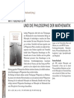 Mentis - Bromand on Wittgenstein