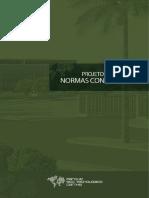 Folder Normas Técnicas Print