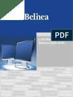 BELINEA 2225 S1W