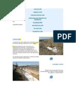 Procesos de Potabilización del agua