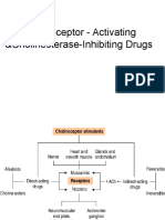 Cholinoceptor - Activating Cholinesterase-Inhibiting Drugs-2014