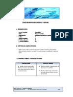 Documentación Comercial y Contable