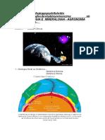 Calculo Vetorial e Geometria Analítica.