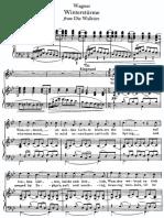 Wagner - Die Walkure - Wintersturme.pdf