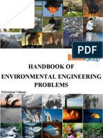 Handbook of Environmental Engineering Problems
