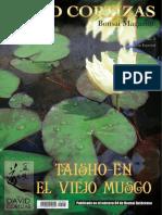 Taisho en NUEVA eBook
