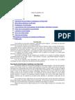 Teoria - Sistema y Arreglo de bombas - 2005
