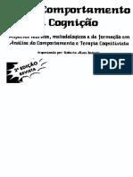 Capítulo 13 - Variação e Seleção as Novas Possibilidades de Compreensão Do Comportamento Humano