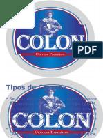 Presentación Colon Proceso