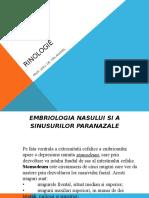 Rinologie.ppt corectat
