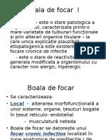 Boala de Focar 3