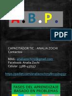 ABP Pawer