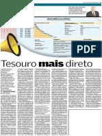 ValorEconomico Impresso Tesouro Direto