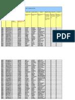 Plantilla Formulada Para Afpnet - Alvisoft