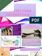 ARQUITECTURA HELENÍSTICA (1)