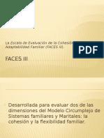 FACES III
