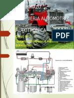 KE-Jetronic Aceleracion Maxima