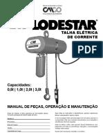 Manual Lodestar