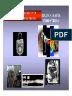Radiografia Industrial 2003