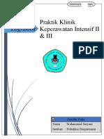 1. Log Book Perawatan Bayi Di Inkubator