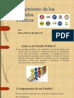 Unidad 5 Partidos Políticos - Diana P Ibarguen
