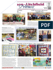 Hudson~Litchfield News 5-12-2017