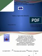 Presentación POLITICAS DE LA SUPERVISION EDUCATIVA.pptx