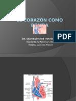 El Corazon Como Bomba