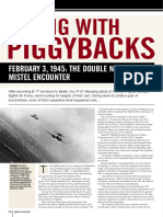 Pages From Spitfires Over Berlin - The Air War in Europe 1945
