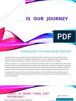 pdhpe  is  our  journey