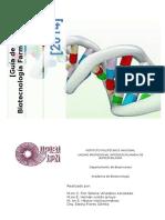Manual de Biotec Farmaceutica2014
