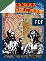 ptolemy vs copernicus comic