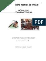 Modulo de Etica Profesional (1)