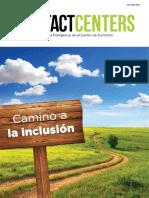 Revista ContactCenters 84