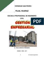 Libro Gestión Empresarial 2017