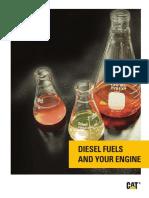 Combustible y Su Motor