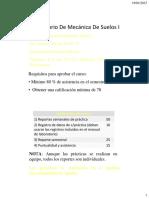 Clase de presentacion para imprimir-Lab de Suelos I