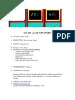 Edu 214 Lesson Plan Project.docx 1
