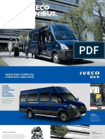 Iveco Bus Daily Minibus 18082016