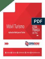Manual Turismo - TACNA