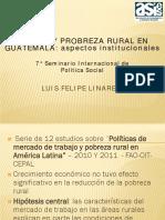 03 Empleo Rural