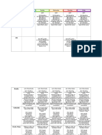 weekly lesson plan template copy 2