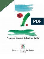 Programa Nacional de Controlo Da Dor