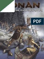 D20 pdf conan