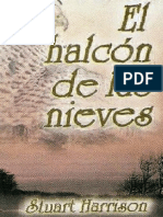 El Halcón de Las Nieves - Stuart Harrison
