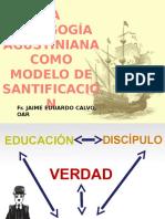 EDUCACION AGUSTINIANA